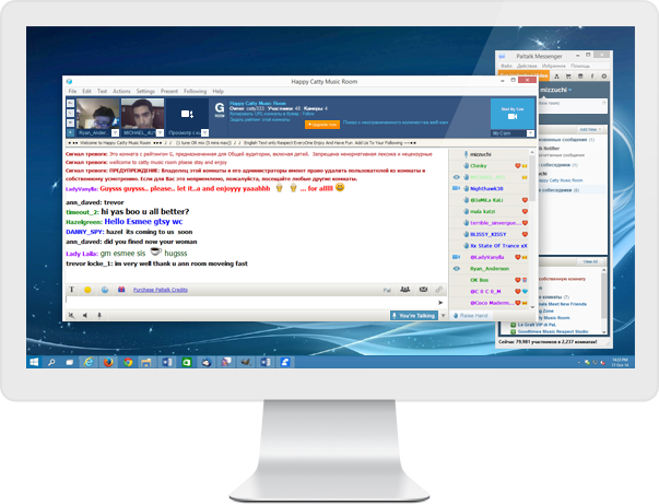 new burnside chat rooms The state of new jersey has just gotten a new city, the city which can boast attractive citizens, fun and possibilities for the best time online, and this city's name is new jersey chat city.